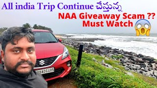 Resuming All india Trip   All About Giveaway   Explore With Vijay    All India Trip in 200 Days  