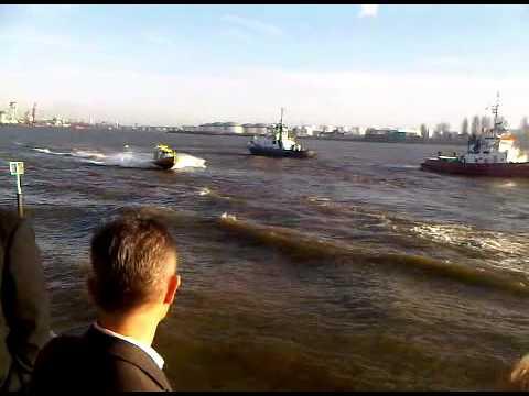 Rotterdamse Waterklerenvereniging Rotterdam