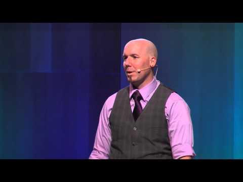 Why superman must die so Clark Kent may live | Matthew LaPlante | TEDxUSU