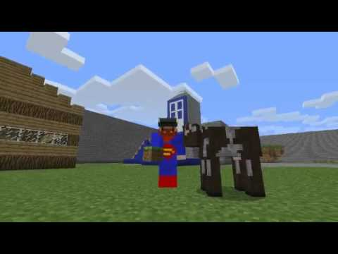 DaGlow Cast: Minecraft
