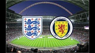 Cuplikan goal Skotlandia vs Inggris 2-2 Kualifikasi Piala Dunia Eropa 2017