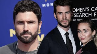 Miley Cyrus Slams Brody Jenner For Dragging Liam Into Kaitlynn Kiss Diss