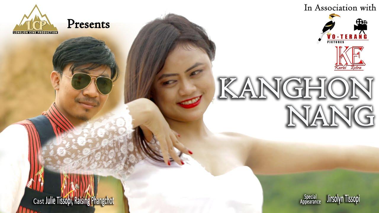 KANGHON NANG | OFFICIAL PROMO