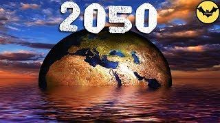 5 Eventos Espeluznantes Que Ocurrirán En El 2050.