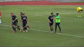 Eccellenza Girone B Aglianese-Lastrigiana 2-0