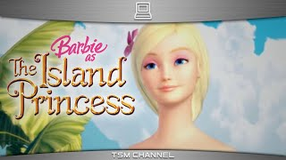 Barbie As The Island Princess : The Video Game (part 1)