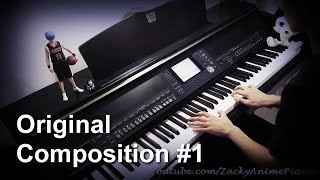 Original Composition #1 - Farewell Song [Piano & Strings] (w/Sheets)