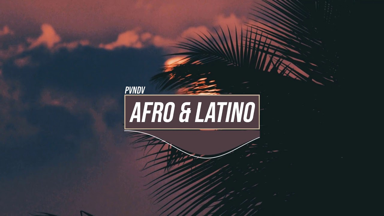 Afro & Latino Trap Music 2020 ? Moombahton, Dancehall, Basshall, Twerk, House, Dance