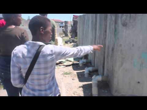 Participatory Water Governance in Khayelitsha, Cape Town