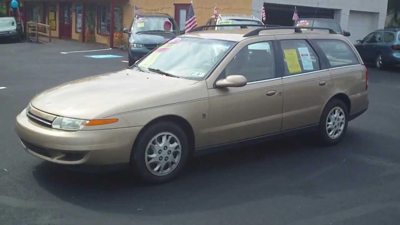2002 saturn lw200