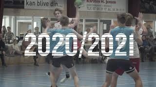 IF Nordthy - Teaser for håndbold-sæsonstart