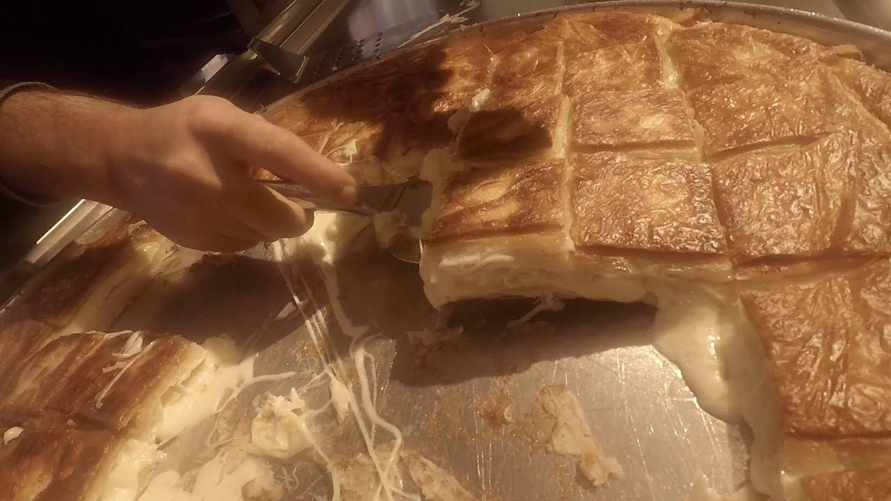 Amede Böreği Tarifi