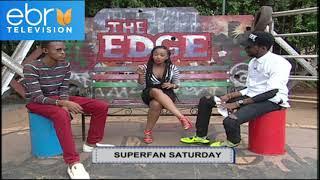 Video Interview With Top Fashion Blogger Sharon Mwangi download MP3, 3GP, MP4, WEBM, AVI, FLV April 2018