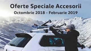 Accesorii Toamna - Iarna   Volkswagen @Cybernet Auto Center
