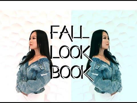[VIDEO] - FALL LOOKBOOK 2017 5