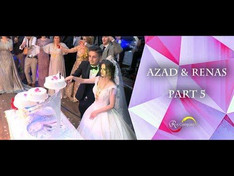 Azad & Renas - Part 5 - Tarek Shexani - By Roj Company