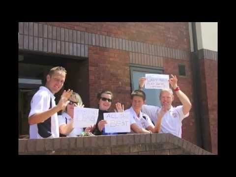 Wellingborough School Leavers Video 2012