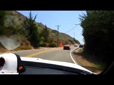 Pacific West Coast US Highway Route 101 | USA 2014 | #roadtrip [HD+]