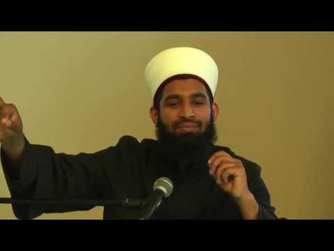 Imam Muhammed Asim Hussain - Living And Dying For The Sake Of Islam - Southampton Medina Mosque