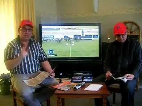 2011 Cox Plate preview