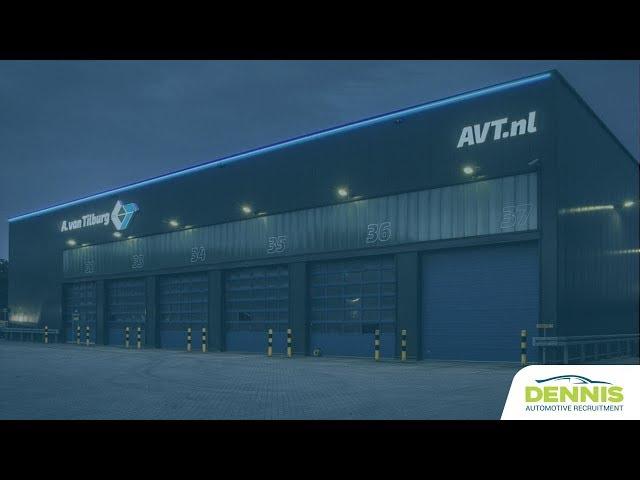 Vrachtwagenmonteur / Bedrijfswagenmonteur vacature bij A. van Tilburg (AVT) in Roosendaal | #1578