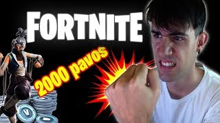 FUN MOMENTS with my 😅😅 Season 9 FAILS at FORTNITE [SKIN KUNO]