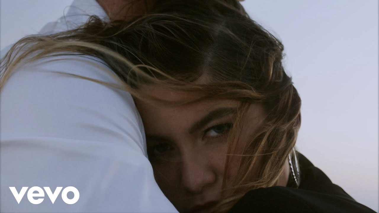 Stephen Puth - Whose Arms (feat. Sofia Reyes) (Official Video)