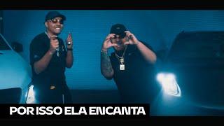 MC Lipi e MC Ryan SP - Por isso ela Encanta (Áudio Oficial) DJ Pedro