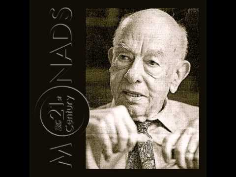The 21st Century Monads -- Willard Van Orman Quine