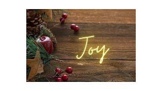 13/12/20 Joy