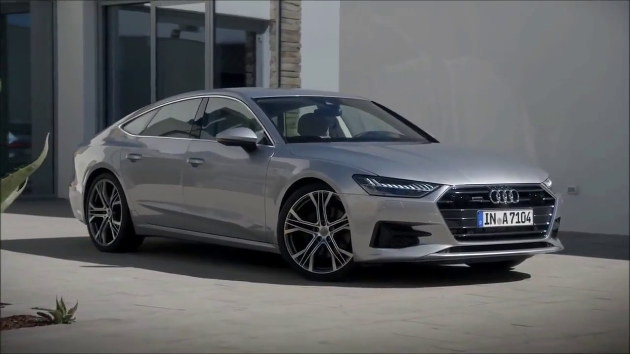 Kelebihan Kekurangan Audi A7 Coupe Top Model Tahun Ini