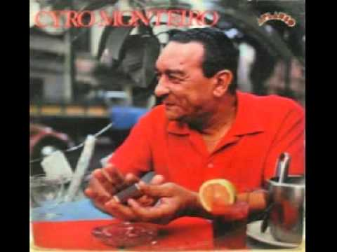Samba do Pasquim - Cyro Monteiro