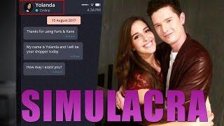 SIMULACRA #05 - Yolanda!! | Let