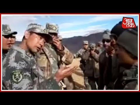 Ground Reporting From Sikkim On India-China Standoff