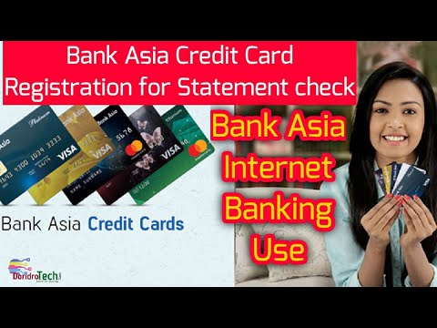 bank-asia-internet-banking-use-|-bank-asia-credit-card-registration-for-statement-check