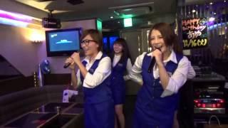『飲みドル』チャッキーズ∞インフィニティが日本全国のスナックを回る連...