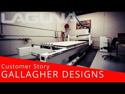 Customer Story: Gallagher Designs