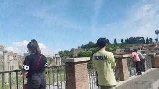 이탈리아 로마 3대 맛집 먹방 여행하기