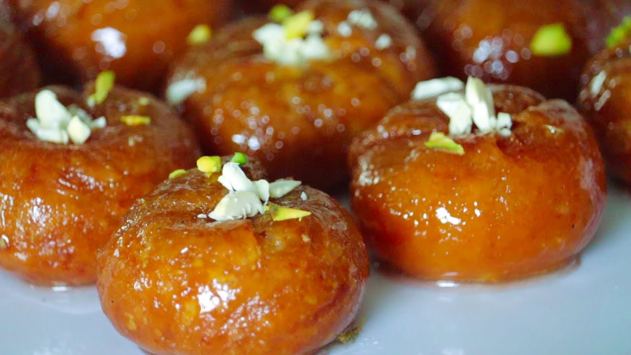 బాదుషా గుల్లగా జ్యూసీగా స్వీట్ షాపులో కొన్నట్టు రావాలంటే ఇలా చేయండి??Badusha Sweet Recipe In Telugu