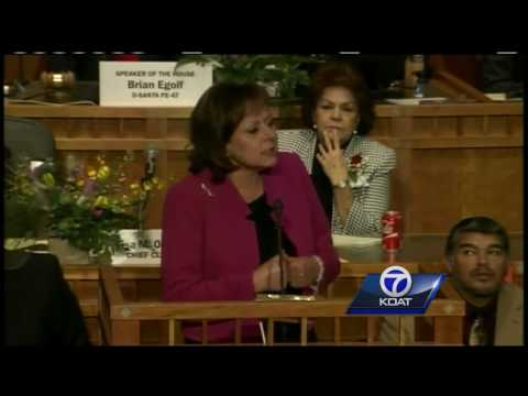 WATCH: State of the State Address