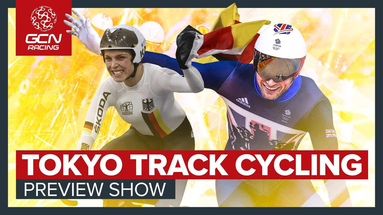 Tokyo Track Cycling Preview Show | Who Will Dominate The Velodrome?