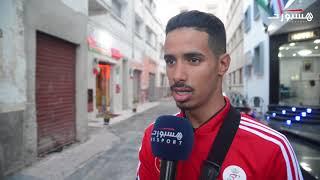 الكوراجي: تعرضت للإهمال بعد الكسر في طواف المغرب