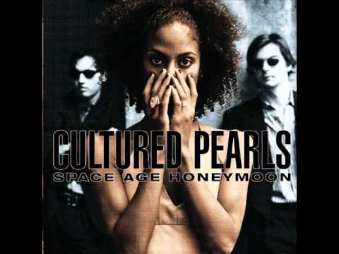CULTURED PEARLS  -  Mr Lonely