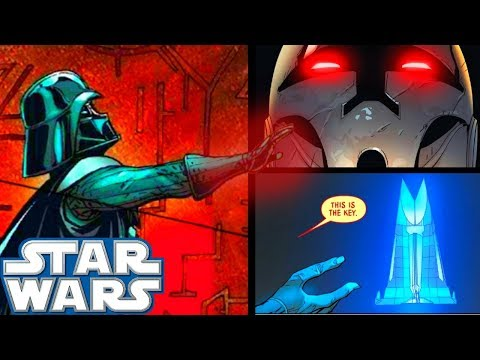Darth Vader Will Use TIMETRAVEL To Bring Padme Back!!CANON  Star Wars Comics Explained