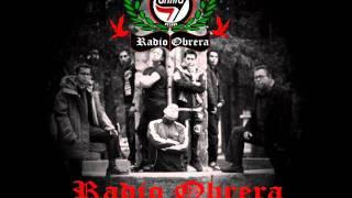 Radio Obrera - Orgullo Punk Skin
