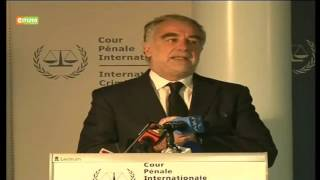 VIDEO: Ruto's defence counsel want Moreno Ocampo charged