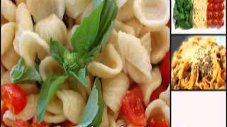 Recipe Of Pasta - Pasta Recipes - Gourmet Food Iq