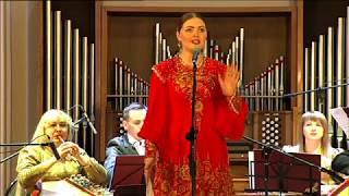Волшебные струны - Молода я, молода (feat. Ольга Кузнецова) Гусли