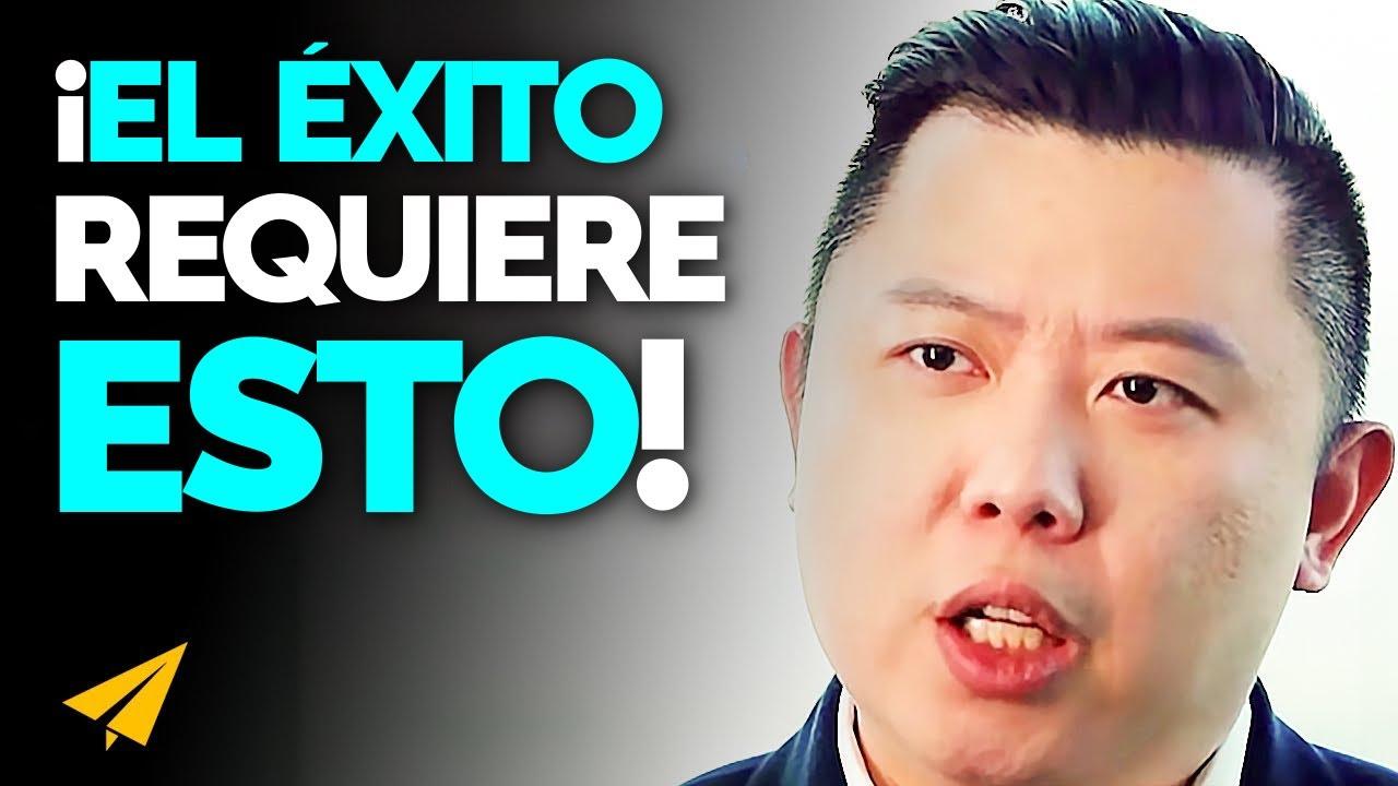La LIBERTAD financiera es un MITO, no EXISTE | Dan Lok en Español: 10 Reglas para el éxito