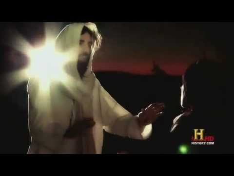 CGI reconstruction of Jesus' live appearance